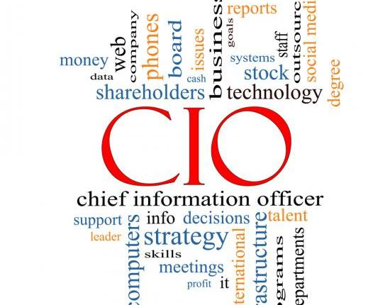 Forget Information, CIOs Should Be Chief Integration Officers