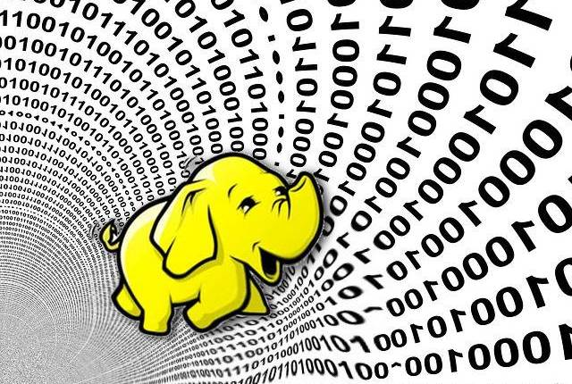 Hadoop needs a better front-end for businessusers