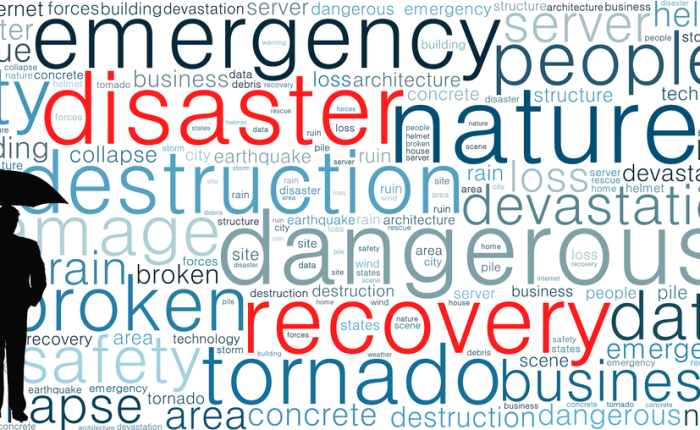 4 Reasons Why Disaster Recovery-as-a-Service isGrowing