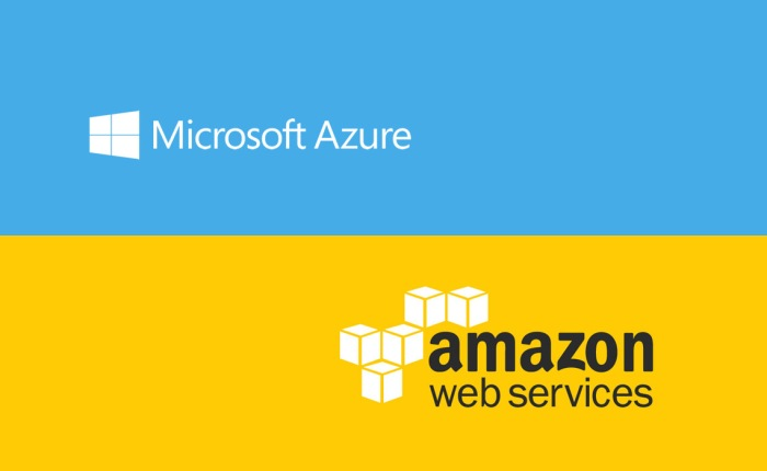 Datamation's take on AWS vs. Azure