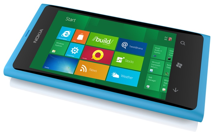 Agonizing death of the Windows Phone