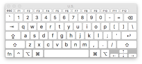 Windows Keyboard for Mac