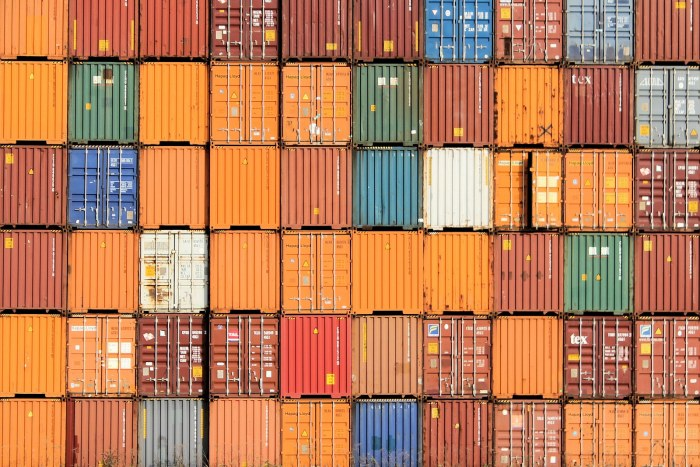 Kubernetes is king in container survey